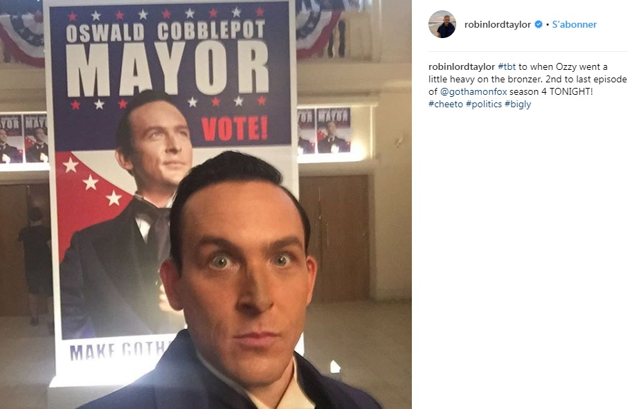 Robin Lord Taylor - Oswald Cobblepot - Page 29 0110