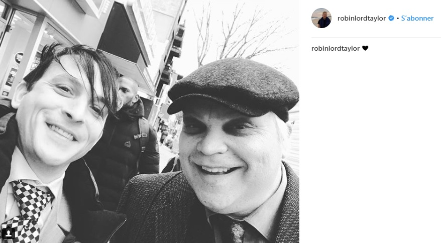 Robin Lord Taylor - Oswald Cobblepot - Page 29 0510