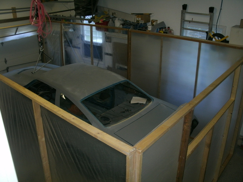Anyone built their own paint booth? Booth_10