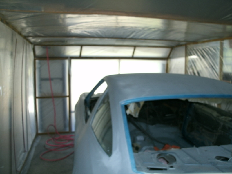 Anyone built their own paint booth? Booth_14