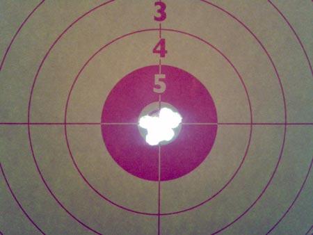 CP2 version carabine 10 mètres. 073-cp10