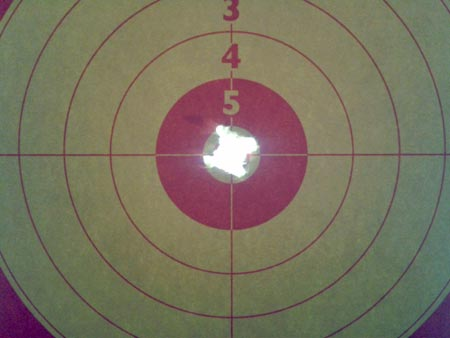 CP2 version carabine 10 mètres. 074-cp10