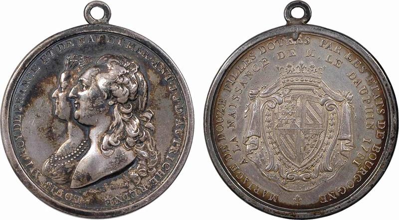 Pièces, médailles et médaillons mis en vente - Page 5 Image010