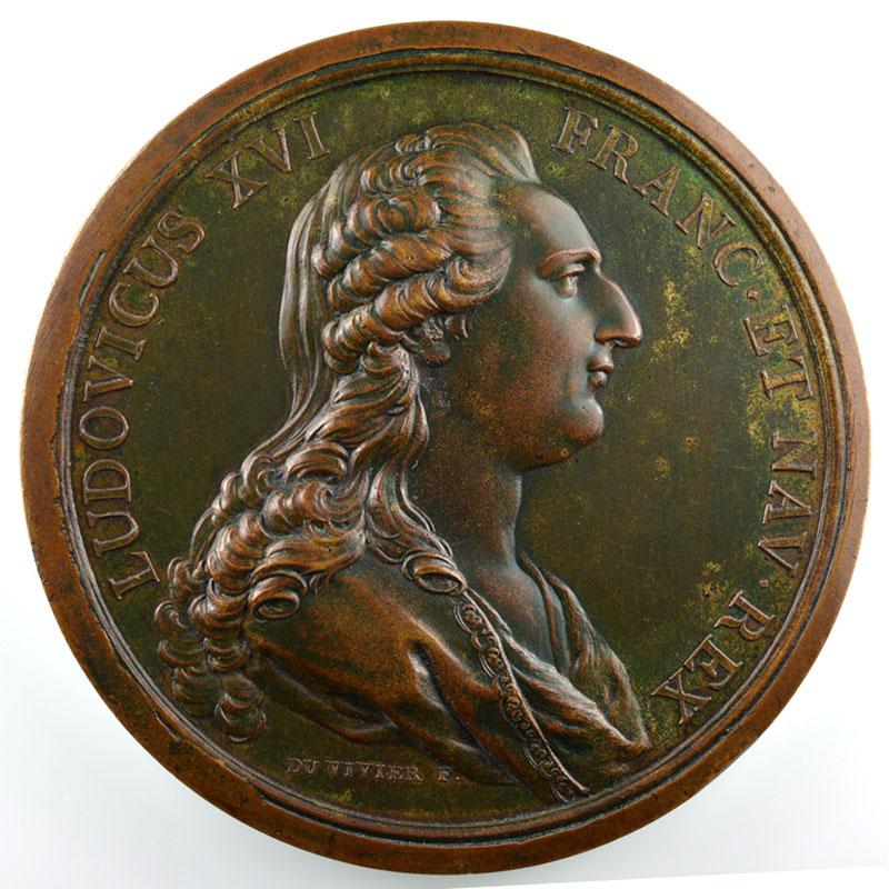 Pièces, médailles et médaillons mis en vente - Page 5 Medail10