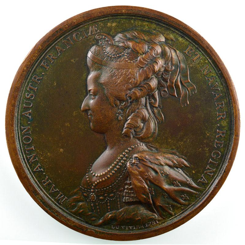 Pièces, médailles et médaillons mis en vente - Page 5 Medail11