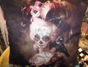 Marie-Antoinette Coco Kitsch Ob_6a910