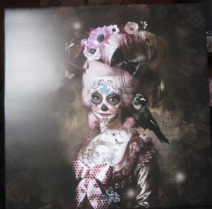 Marie-Antoinette Coco Kitsch Ob_6c610