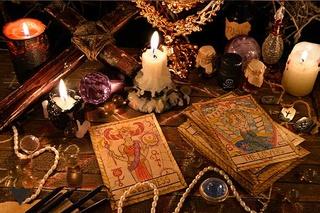 Ритуал - Ритуал на картах Таро  «Трансформация реальности с Картами Таро» Taro11