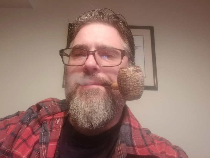 LET'S SEE PICS OF YOU SMOKING A PIPE - Page 8 15094711