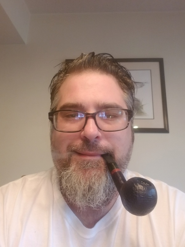 LET'S SEE PICS OF YOU SMOKING A PIPE - Page 8 20171014