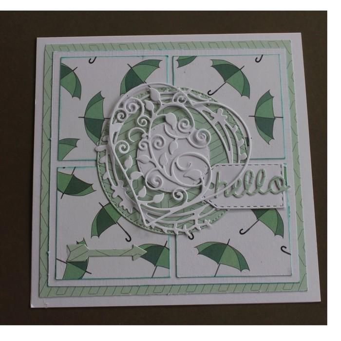Défi n°1 - lift carte inchies Carte410