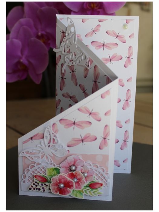 CROP anniversaire - Défi n°20 - carte + tuto Lubisc14