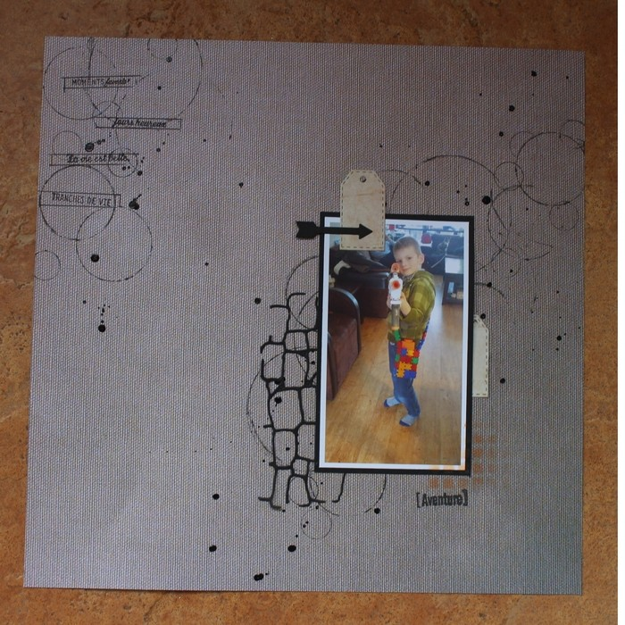 Défi page PATOUILLE 2 - sketch - TERMINE Patoui10