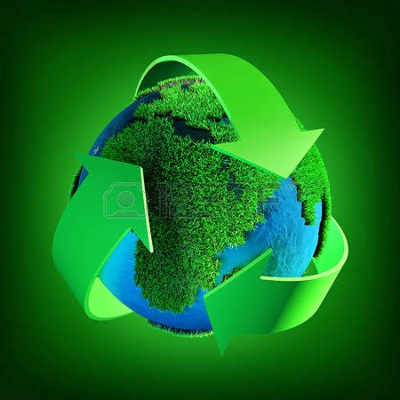 The recycling: let live the planet Anglai18