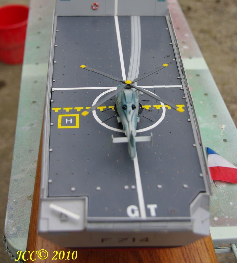 Les Escorteurs d'escadre, origines et refontes Imgp7210
