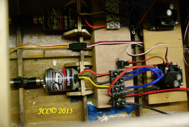 Réglage d'un ESC ppour moteur BL Imgp9110