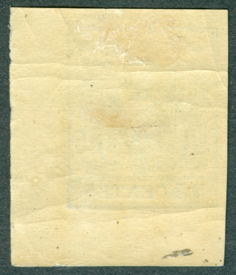 Briefmarken - Lombardei - Venetien 1850 - 1858 - Seite 5 1850_411