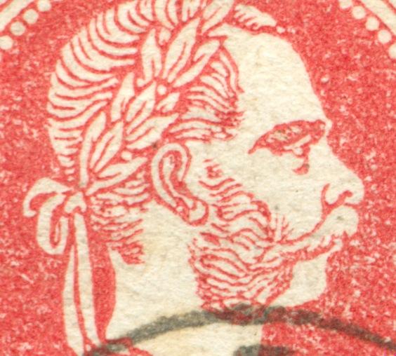 Freimarken-Ausgabe 1867 : Kopfbildnis Kaiser Franz Joseph I - Seite 18 1867_512