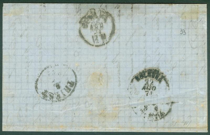 Österreich - Kreta und Levante - Seite 3 1874_b10