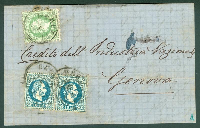 Österreich - Kreta und Levante - Seite 3 1874_b11