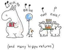 Happy Birthday nismo270r Hippob10