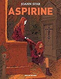 Aspirine [Sfar, Joann] Aspiri10