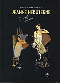 Jeanne Hébuterne [Brass-Van Der Straeten, Nadine] Jeanne10