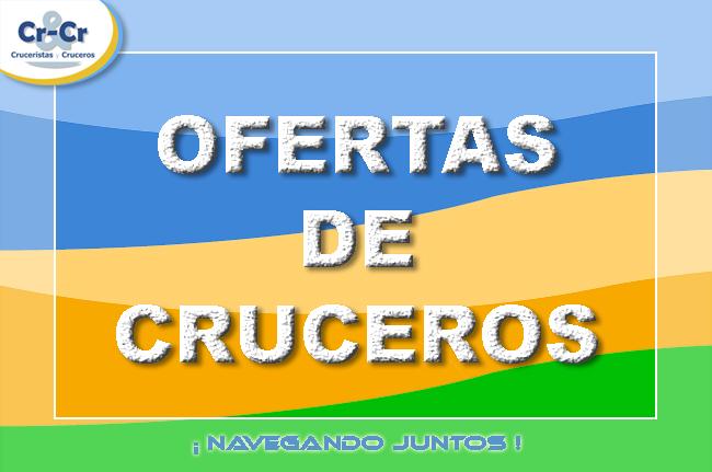 Ofertas de cruceros Carnival Cruises - Información Oferta10