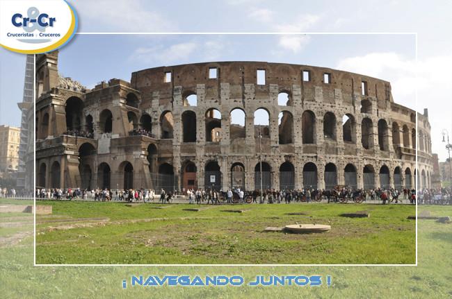 ► Como moverse en Civitavecchia (Roma) Roma10