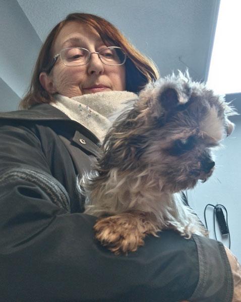 Visite vétérinaire (23 janvier 2018) Rosy-b10
