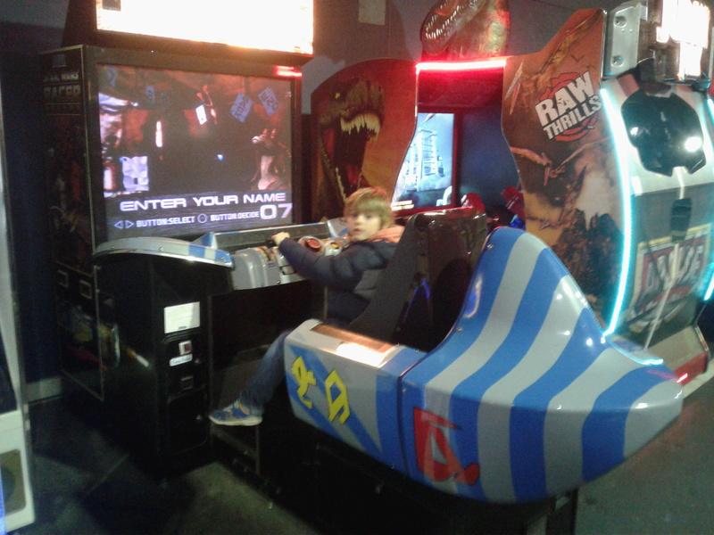 Une salle pas sale (ou les dernières salles d'arcade )  20180220