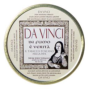 Dan Tabacco Da Vinci Dantob11