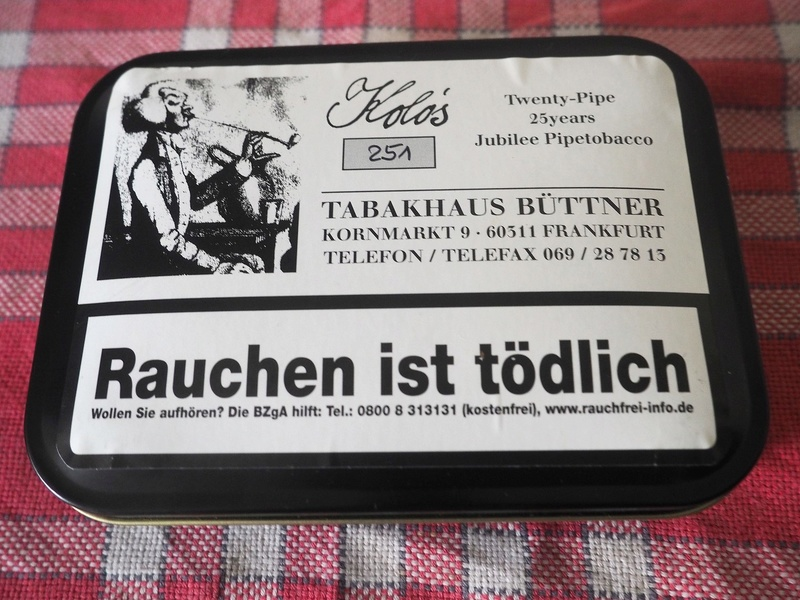 Tabakhaus Büttner, Kolo's 251  Pa180112
