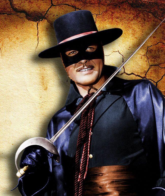 [Jeu] Association d'images - Page 19 Zorro10