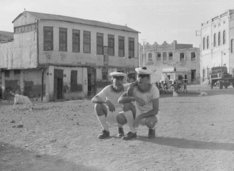 [Campagne] DJIBOUTI - TOME 1 - Page 7 1963_111