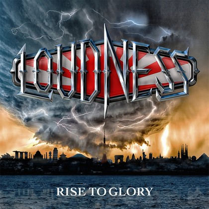 Loudness 11061910