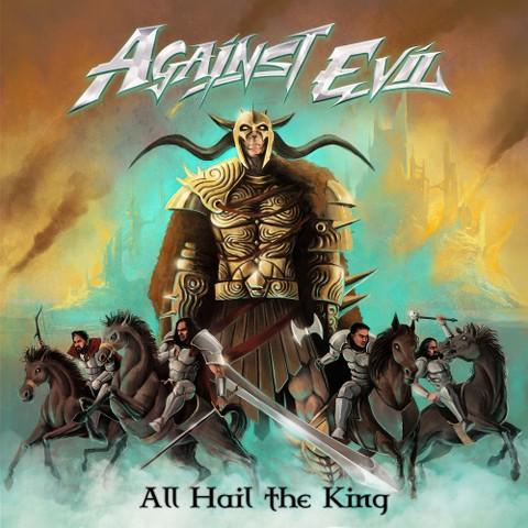 Against Evil 3gwnbu10