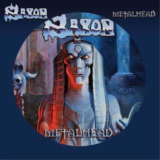 """""""Metalhead"""" en vinyle Metalh10"""