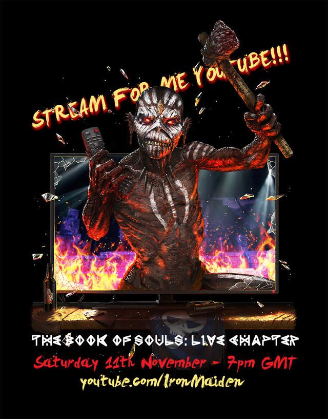 Iron Maiden - Page 16 Stream10