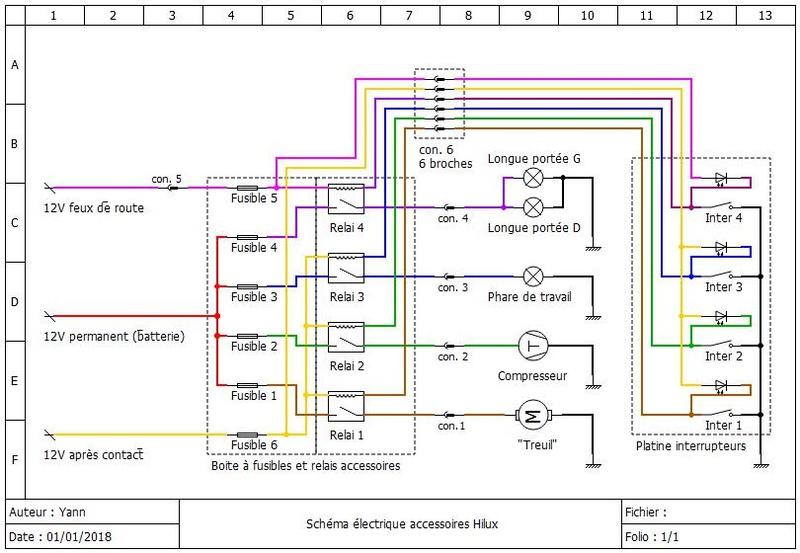 Boitier électrique pour accessoires (longues portées, compresseur,...) 1_schy10