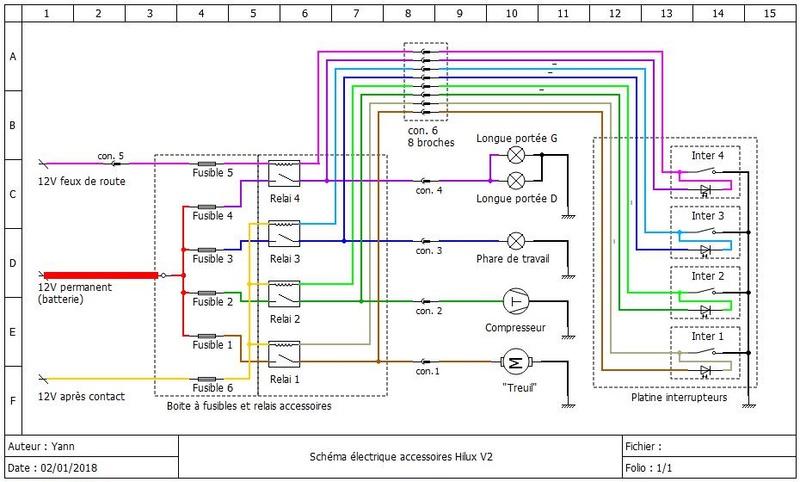 Boitier électrique pour accessoires (longues portées, compresseur,...) 1_schy11