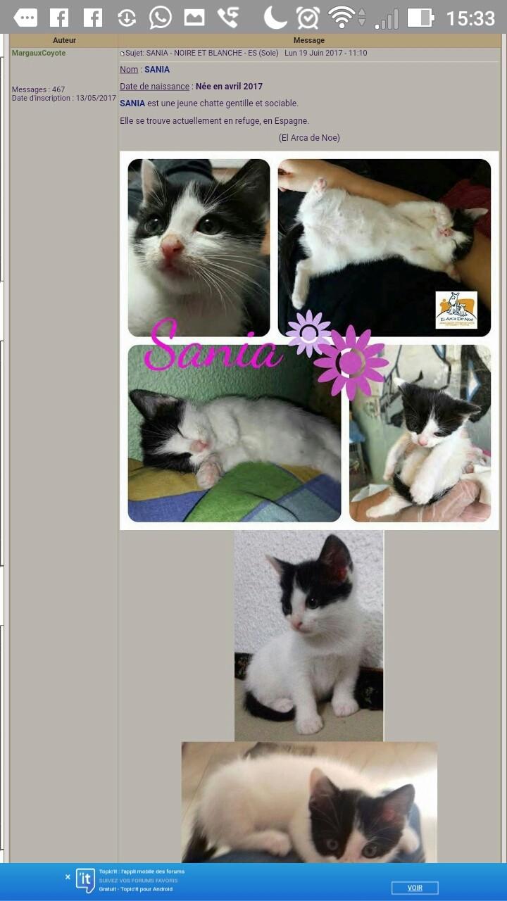 SANIA - NOIRE ET BLANCHE - ES (Sole) Img-2269