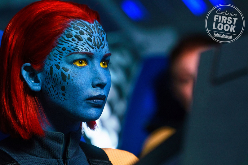 Stills X-Men: Dark Phoenix 00165910