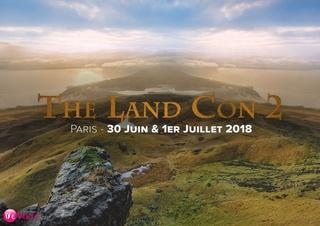 TheLandCon2 du  juin et 1er juillet 2018 à paris - Page 2 Dnteye11