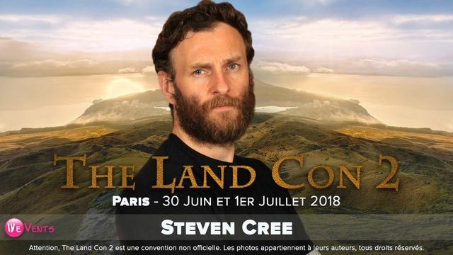 TheLandCon2 du  juin et 1er juillet 2018 à paris - Page 2 Doswip10