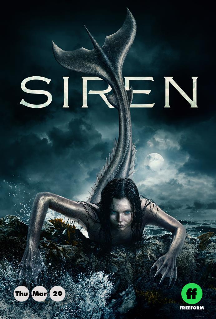 Siren Dwe9lf10