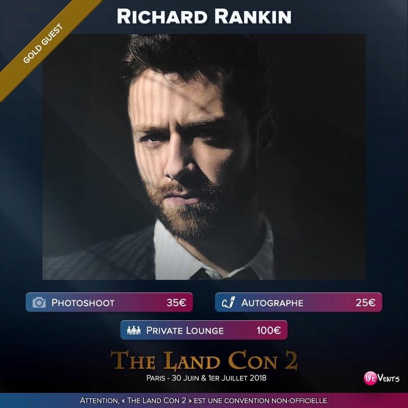 TheLandCon2 du  juin et 1er juillet 2018 à paris - Page 2 Dybp0b10