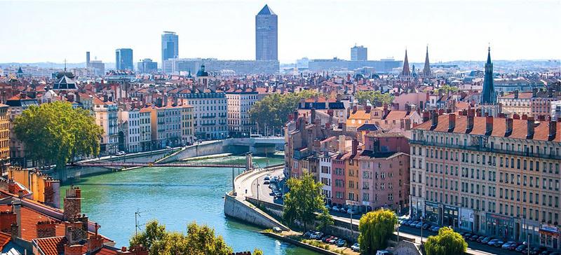Et vous où avez vous vécu ? Lyon-q10