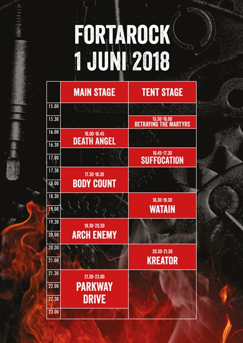 FortaRock 2018 - Page 2 Fortar10