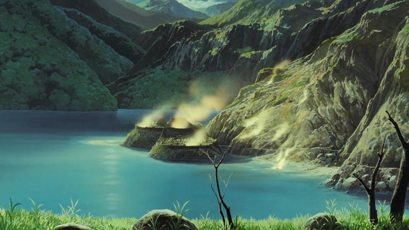 Princesa Mononoke (GHIBLI) 1080p Lat/Cast/Ing/Jap + multi sub Formato MKV h.264 Mpv-sh12